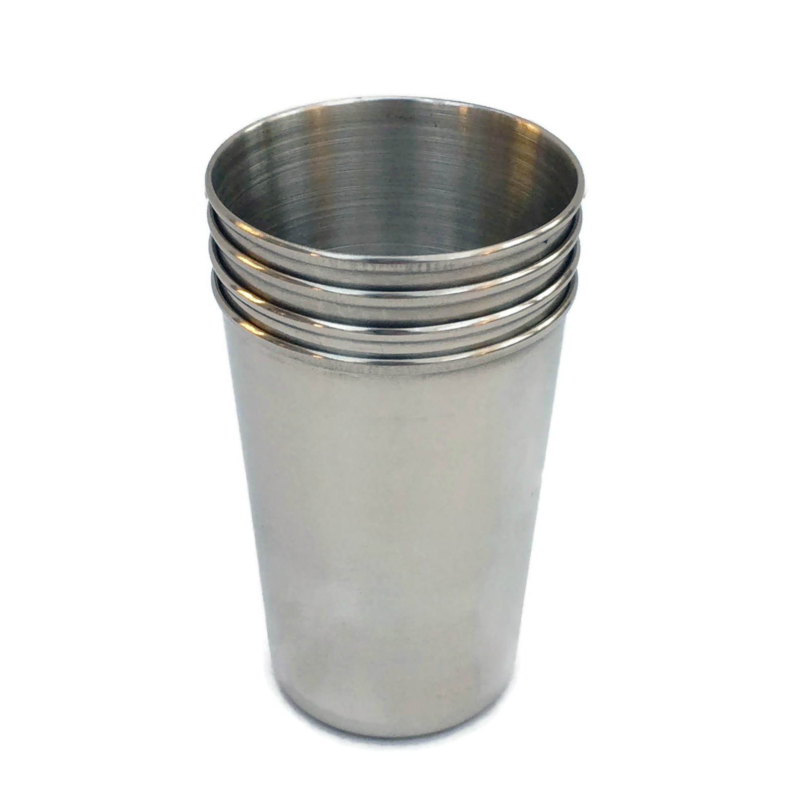 Stainless Steel Cups For Kids And Toddlers Small Safe